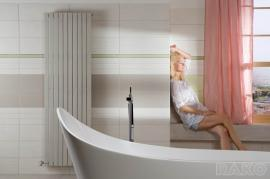 Koupelna vybavená značkou RAKO