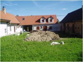 Rekonstruovaný dům