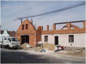 Radikální rekonstrukce domu