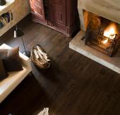 Laminátová podlaha QUICK STEP - starý zimní dub