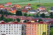 Zateplují se bytové i rodinné domy