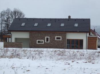 Dům postavený na klíč