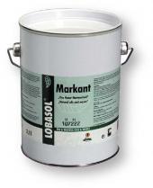 Olej na dřevěné a korkové podlahy LOBASOL Markant - transparentní