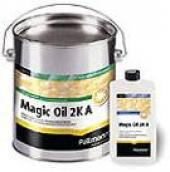 Olejovo-vosková impregnace na podlahy