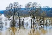 Vážným problémem jsou vždy záplavy