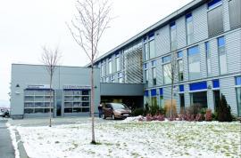 Školící centrum Fordu pro střední a východní Evropu