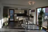Interiér domu Sauvignon
