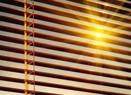Sálavé teplo slunečního záření