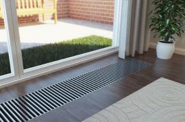Podlahový konvektor Licon