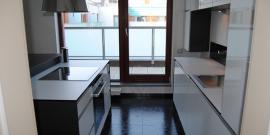 Moderní kuchyňská linka