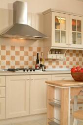 Kuchyně z masivu
