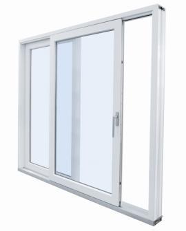 Zdvižně posuvné dveře VEKASLIDE 82