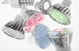LED zdroje světla