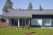 Skandinávský rodinný dům