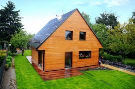 Energeticky aktivní dům vPlzni, autor projektu: JRD s. r. o. a DOMY ATREA