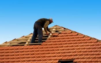 Realizace nové střechy