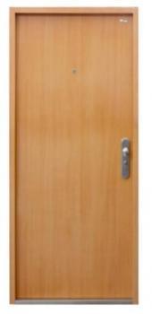 Bezpečnostní dveře SECURIDO - hladké