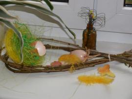 Jednoduché hnízdo