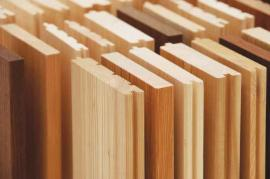 Dřevěné palubky Seca