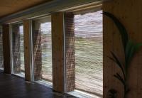 Stínění oken pasivního domu