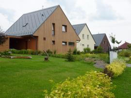 Vzorový dům v Koberovech