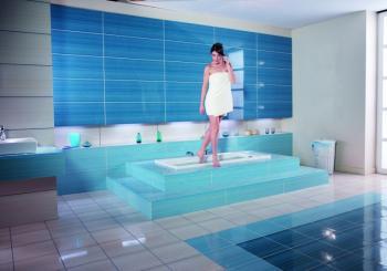 Ceresit MicroProtect čistá koupelna bez plísní
