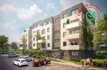 První certifikovaný pasivní bytový dům KOTI HYACINT F