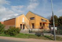 Pasivní dům ATREA Kolovraty