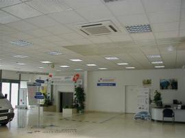 Vnitřní kazetová klimatizační jednotka