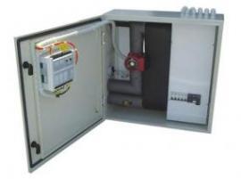 Vnitřní jednotka tepelného čerpadla vzduch-voda