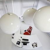 Infrapanel Wellina 700W závěsná topná koule