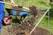 Pokud chcete mít kvalitní kompost co nejdříve, zapravte do něj vojtěšku