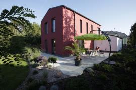 Pasivní dům od Bahal