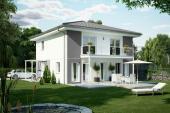 Pasivní dům od ELK