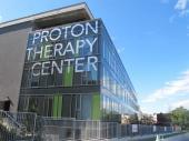 PROTON THERAPY CENTER PRAHA - Titul v soutěži Stavba roku 2013