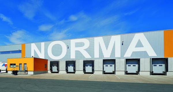 Hörmann - nová průmyslová vrata SPU 67