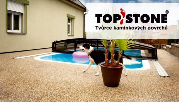 Povrch TopStone®