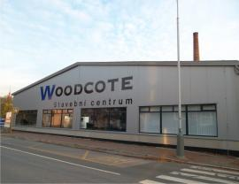 Stavebniny Woodcote
