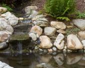 Voda a kámen