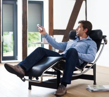 Uživatelský i obytný komfort - to je kvalitní stínící technika