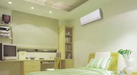 Vnitřní nástěnná klimatizační jednotka Fuji Electric