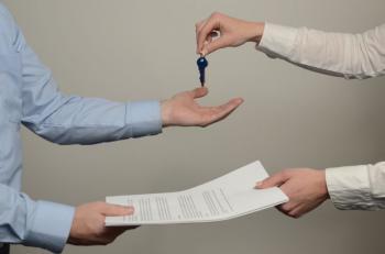 Nákup nemovitosti