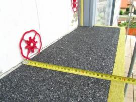 Isover TWINNER tl. 300 mm je základem kvalitního zateplení stěn