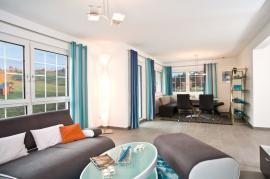 Interiér rodinného domu Comfort 155