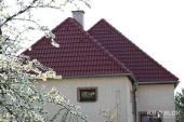 Betonová střešní krytina KB BLOK