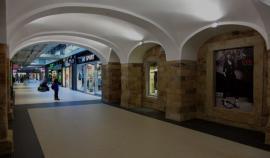 Rekonstrukce areálu Pivovar Děčín