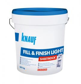 Tmel Fill & Finish Light