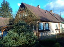 Dům Bohuslavy S. z Kněžice u Jihlavy