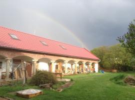 Dům Luďka Z. z Nákla u Olomouce