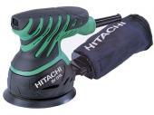 Hitachi SV13YA - vibrační bruska